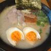 九州らーめん学金 - 料理写真:學金らーめんです