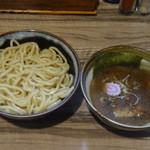 麺屋英 - つけ麺