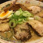 下頭橋ラーメン - 料理写真:
