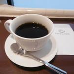 カフェ ド クリエ - ブレンド