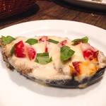 フィガロ - 米なすのボロネーズオーブン焼