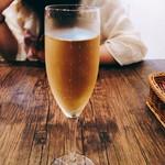 フィガロ - シャルドネ種のスパークリングワイン