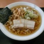 麺屋酒田inほなみ - ラーメン