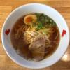 ひできよラーメン - 料理写真:中華そば    700円