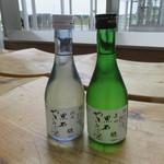黒石や - 焼きそばに合う日本酒