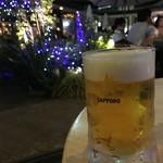 痩明樓 - 生ビール3杯1,000円!