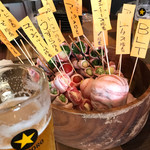 串焼酒場フランキー -