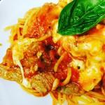 イタリアン食堂Bright.D -