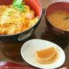 南紀すさみの恵み食堂 蒼海 - 料理写真:紀州梅どりの親子丼