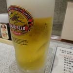 69458457 - 生ビール \480