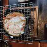 銀座 蟹みつ -