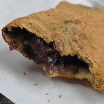 御菓子司 森口屋 - 外はサックサク 中はつぶ餡が主張する美味しい餡子