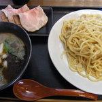 ラーメン こぶ志 - 塩系こぶとんつけ麺