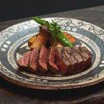 淡々菜 - 佐賀農協から直送 淡々菜自慢の和牛ステーキ