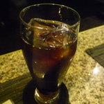 うの屋 - ☆しゅわぁわぁ~コーラで乾杯です(@^^)/~~~☆