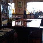 ヤンさんの台所 - 店内(2011.02)