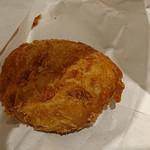パンの田島 - とうもろこし焦がし醤油