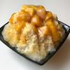 ピンピンホァ - 料理写真:マンゴーピン 864円(税込)