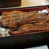 かわ広 - 料理写真:うな重(上)