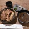 てんぷら みかわ - 料理写真:上丼