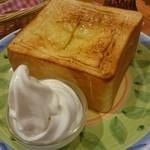 ベーカリーカフェ イワゴー -