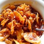 レモングラスハウス - 食べるラー油的な辛味調味料