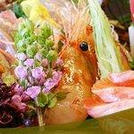 日本料理 おお津 - 料理写真: