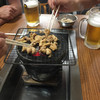 山木屋 - 料理写真:ホルモン