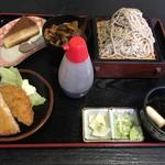 きたこま - いのしし三昧;1580円