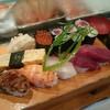 亀寿司 - 料理写真:上にぎり