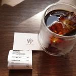 Guricchikohiandorosutazu - 水だしアイスコーヒー(17-07)