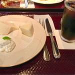 和の香 珈琲 - 水出しアイスコーヒーのセット 790円
