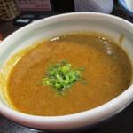 69473657 - エビつけスープ