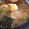 めんきち - 料理写真:ラーメン500円