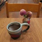 パドラーズコーヒー - 本日のコーヒー(インドネシア)1
