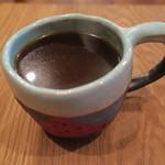 パドラーズコーヒー - 本日のコーヒー(インドネシア)2