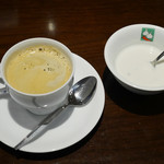 バンコクキッチン - タピオカ、コーヒー
