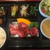 京城苑 - 料理写真:和牛カルビ定食   1500円