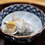 赤坂 詠月 - 白バイ貝