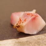 寿し ひでたか - 料理写真:メヌケ