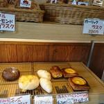 パンのくま小屋 -