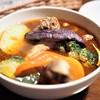 ガネー舎 - 料理写真:とりやさいカリィ