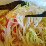 カフェテリア スパイス ジャヤ - 太丸の米麺