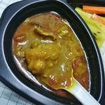 カフェテリア スパイス ジャヤ - 柔らかい鶏肉も沢山!