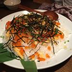 びぃすとろ 汁べゑ - 汁のスーパーちらし寿司