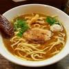 らーめん チキント - 料理写真:らーめん 750円