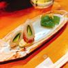 さかな亭 - 料理写真:お通し