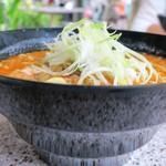 チャイナボイジャー - 担担麺(辛味噌)