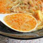 チャイナボイジャー - スープ