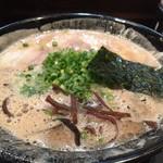 69488127 - チャーシュー麺